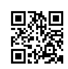 For smart phones, please scan the QR code.